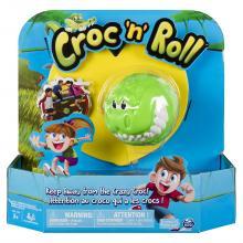 6044141 SMG game Croc n Roll