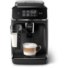 EP2230/10  Jaunums! PHILIPS 2200 sērijas Super-automatic Espresso kafijas automāts